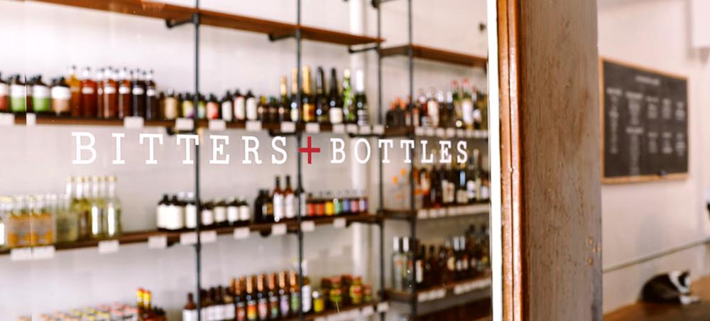Bitters in Bottles