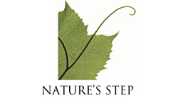 Nature's Step logo