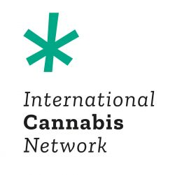 International Cannabis Network Logo