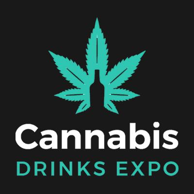 Cannabis Drinks Expo Logo