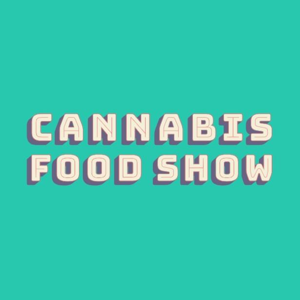 Cannabis Food Show Logo