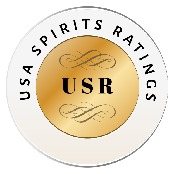 USA Spirits Ratings Logo