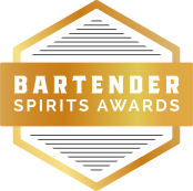 Bartender Spirits Awards Logo