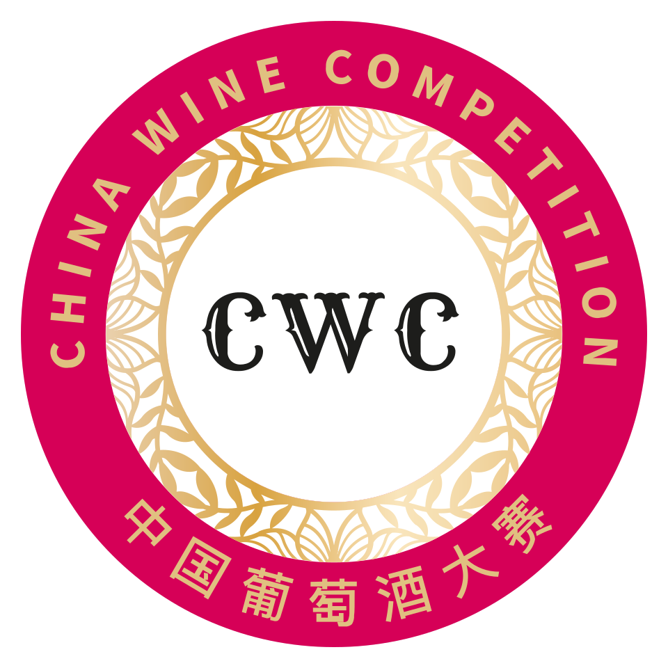 China Wine Competition Logo