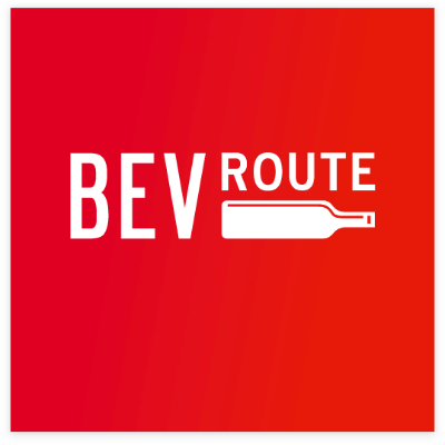 Bevroute Logo
