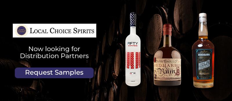 Liquor Distributors In Usa