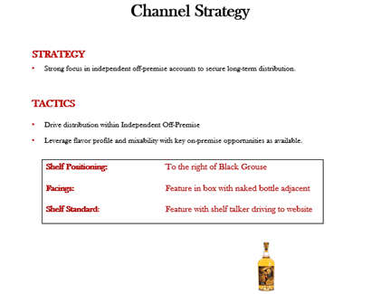 chanel brand strategies analysis report Luxury strategy of beauty products by chanel abstract objectives this study focuses on a top luxury brand, chanel, as a model company for both its.