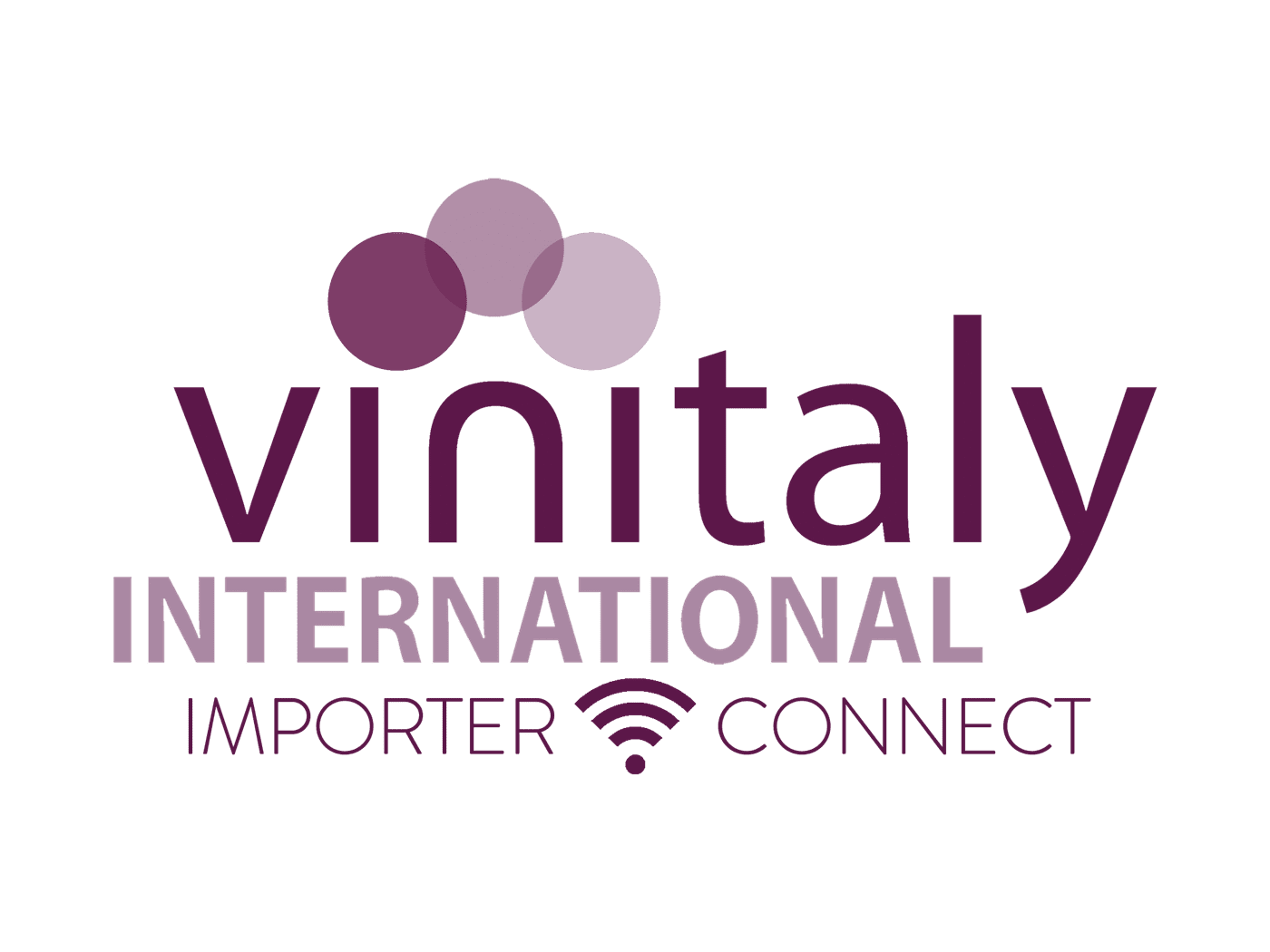 vinitaly international importer connect logo