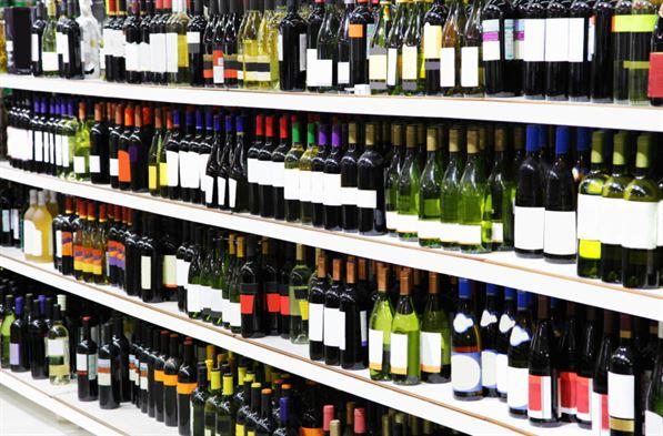 Virginia Wine Distributors