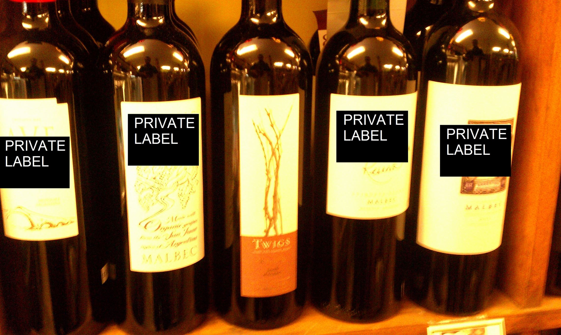 Private Label Wine Strategy For Growth