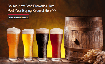 International Wine And Craft Beer Trade Show