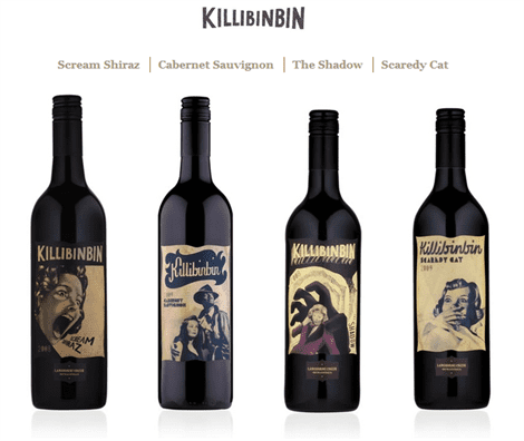 killbinbin wines