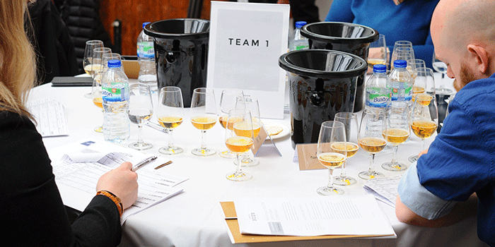 Judging-at-the-London-Beer-Competition