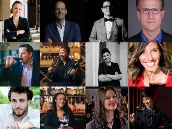 Sommeliers Choice Awards Judges