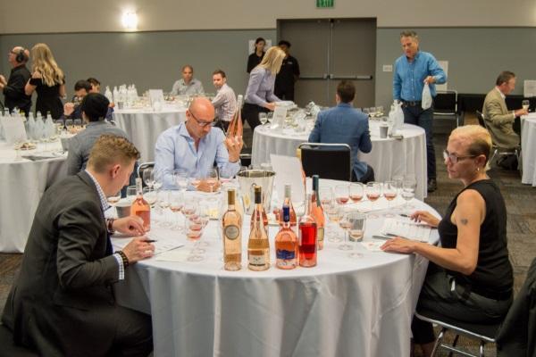 USA Wine Ratings Judging Panel