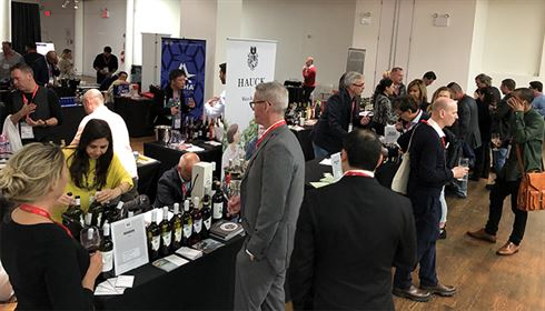 Highlights From Day 2 of the 2019 USA Trade Tasting