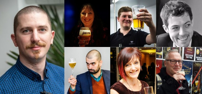 London Beer Competition's 2021 Beer Professionals