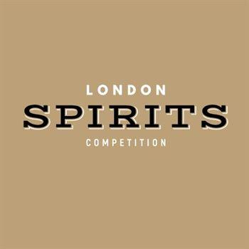 London Spirits Competition Logo