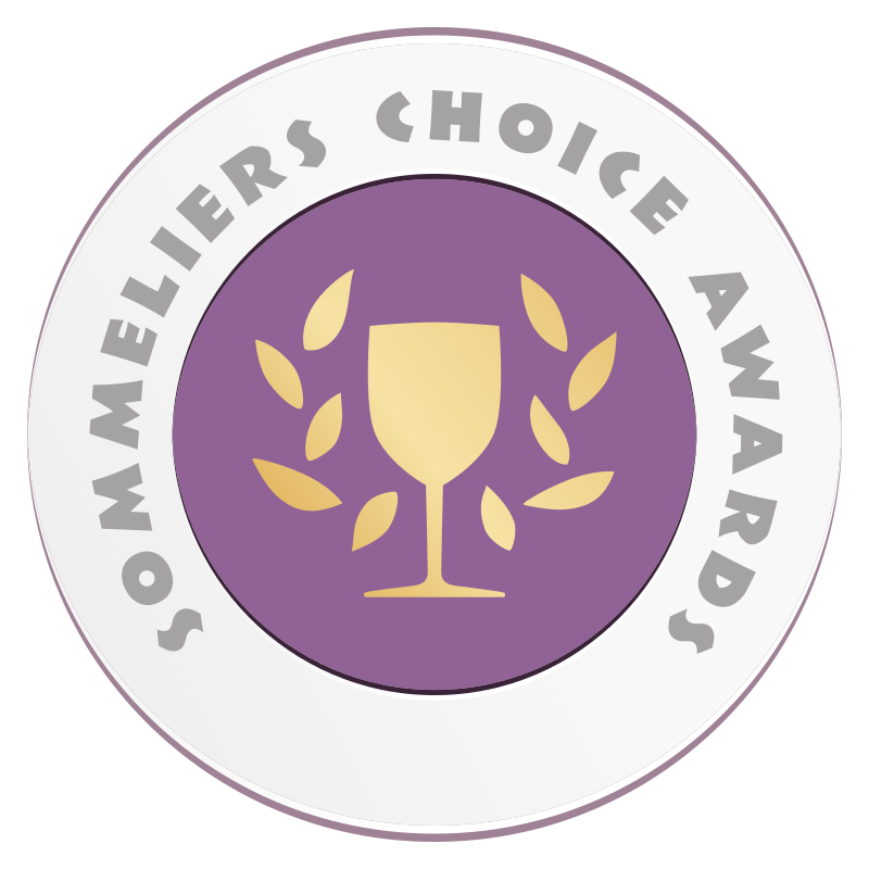 Sommeliers Choice Awards Logo