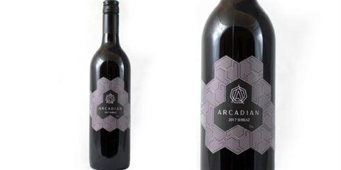 Arcadian Shiraz