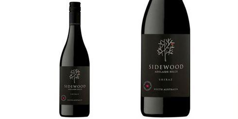 Sidewood Shiraz