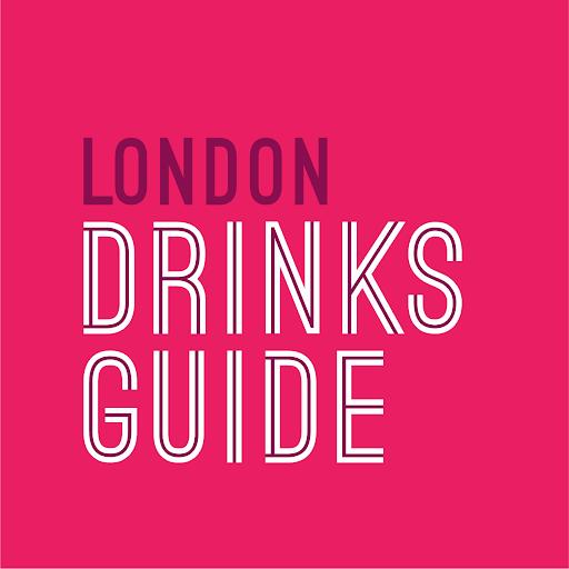 London Drinks Guide Logo