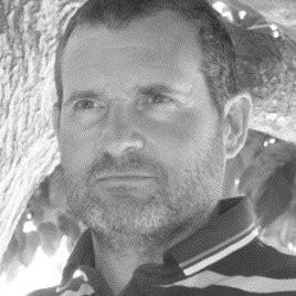 PWC Judge Iain Munson  Head Winemaker, Jeanjean, France