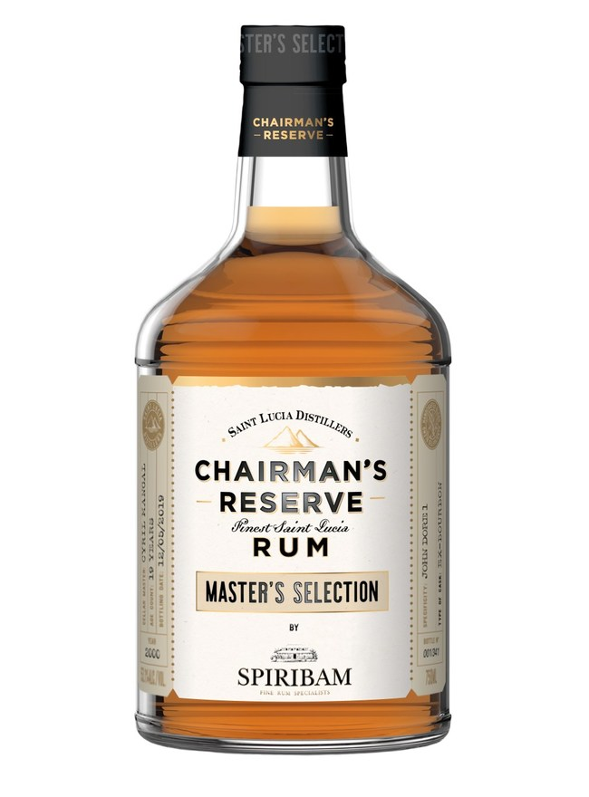 CHAIRMAN'S_RESERVE_MASTER'S_SELECTION_BY_SPIRIBAM