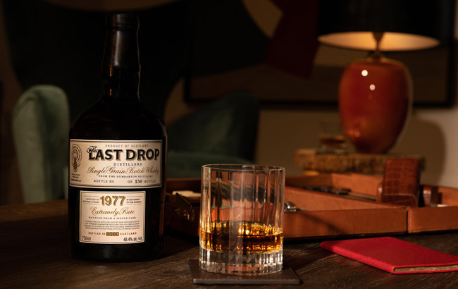 The-Last-Drop-Distillers-1977-Dumbarton