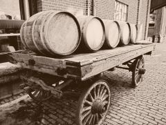 Photo for: Craft Distilleries Grow From Embryonic Stage