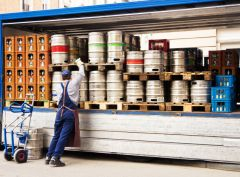 Photo for: 5 Tips to Optimize Warehouse Management for Wine, Beer and Spirit Distributors
