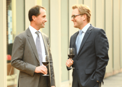 Photo for: China Uncovered: Interview With One Of The Largest Wine Importers In China