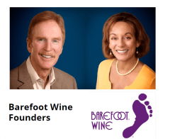 Photo for: How Barefoot Wines Became the World's Largest Selling Wine Brand