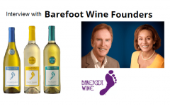 Photo for: How the World's Top Selling Wine Brand Disrupted the US Market, Michael Houlihan and Bonnie Harvey