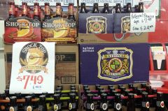 Photo for: The Meteoric Rise In Craft Beer