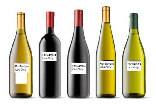 Photo for: Information on Beverage Alcohol Samples for the United States market