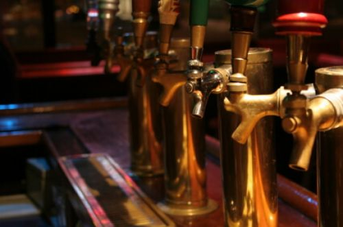 Photo for: The Long Tail of Craft Brewing