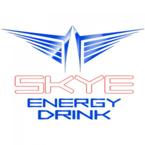 Skye Energy Drinks USA, Non Alcoholic Drinks Supplier based in